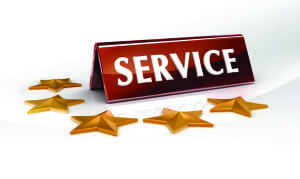 5-star service for traffic lawyer